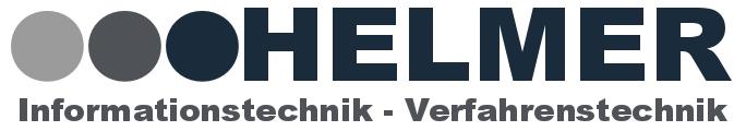 HELMER Verfahrenstechnik Informationstechnik